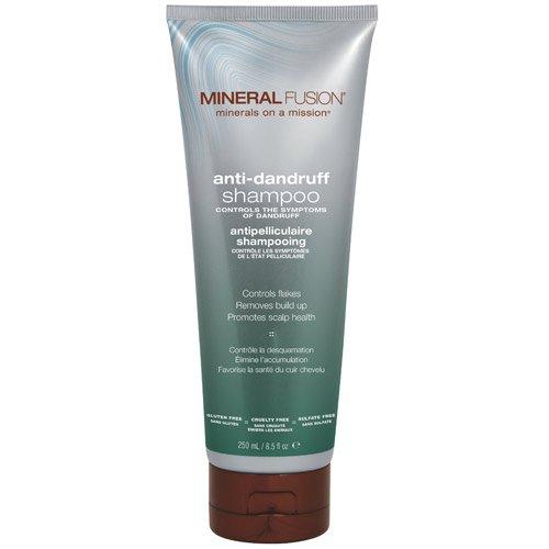 Mineral Fusion Shampoo Anti-Dandruff