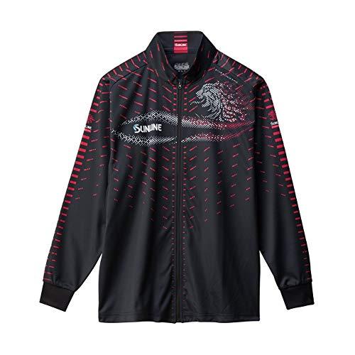 썬 라인 풀 집 업 셔츠 SUW-5568HT / Sunline Full Zip-Up Shirt SUW-5568HT