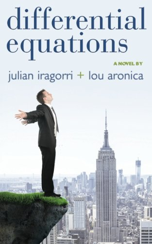book cover of Differential Equations