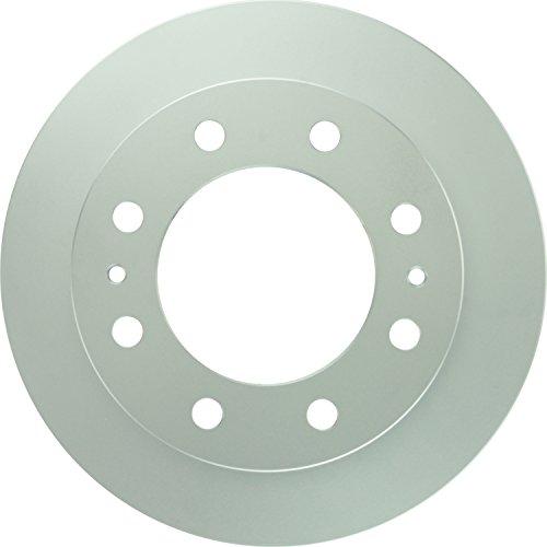 Bosch 25010563 QuietCast Premium Disc Brake Rotor, Front