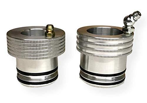 35MM & 40MM Polaris Wheel Bearing Greaser Service Tool Kit ()