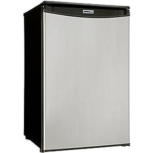 Amazon Com Premium Mini Fridge Appliances Compact Small Apartment