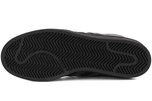 reputable site 316a7 85291 adidas Basket Originals Pro Model - Ref. s85960 Black Size UK 7  Amazon.co.uk Shoes  Bags