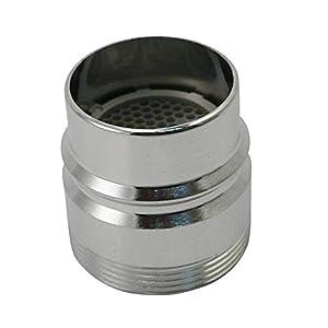 Plumb Pak PP28003 Snap Fitting Dual Thread Faucet Adapter