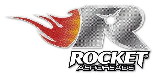 Trophy Ridge Rocket Decal (Trophy Ridge Rocket)
