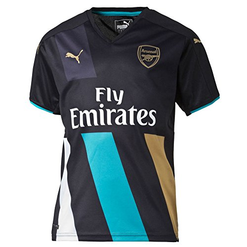 PUMA Youth Drycell 2015 Arsenal Alternate Replica Jersey X-Large