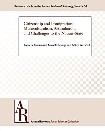 multiculturalism vs nation state Pluralism, multiculturalism and the nation-state: rethinking the connections  william e connolly department of political science, john hopkins  university,.