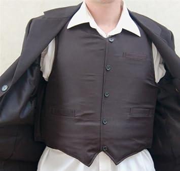 Armor Vest Protection Bullet Bulletproof Executive Proof body 1qx7wO5U