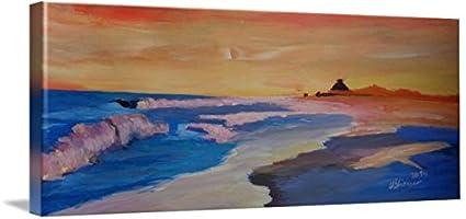 Amazon com: Imagekind Wall Art Print entitled Long Island