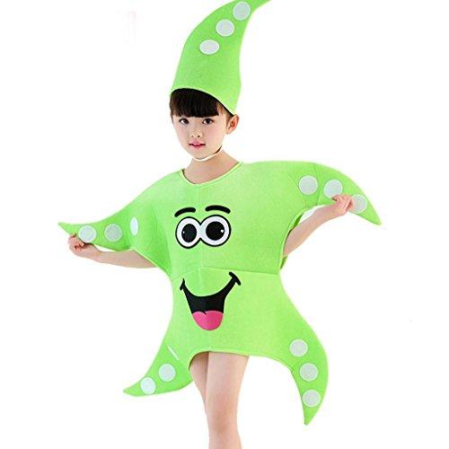 Wgwioo maternelle ensembles de vêtements de danse pour enfants école jouer  costumes de fête classique garçons filles habillements enfants équipe  étudiants