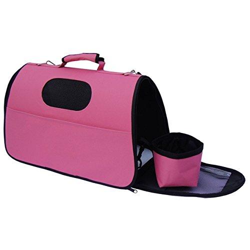 marchio famoso Arppe Arppe Arppe 2745010597 trasportín Carrier, XS, rosa  risparmiare sulla liquidazione