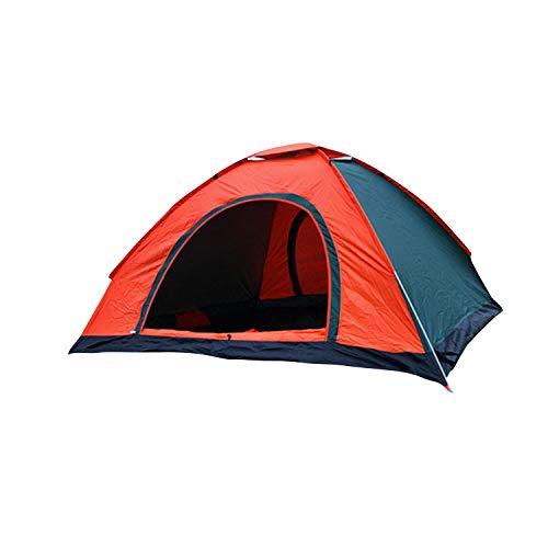 thematys outdoor tent licht pop-up gooi tent voor 1 tot 2 personen tent camping festival tweede tent met draagtas
