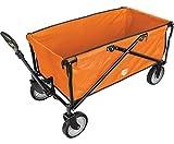 Quest Flatfold Wagon (Orange)