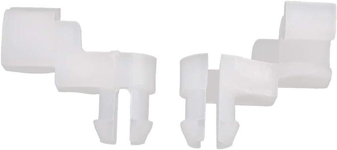 1 paire de kit de support de levage de capot adapt/é pour LR3 LR4 Discovery 3 LR009106 SG387004 Support de charni/ère de pont de bateau