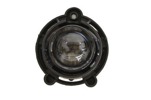 Genuine GM Parts 10335108 Driver Side Fog Light ()