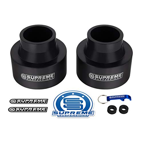Supreme Suspensions - Front Leveling Kit for Jeep Grand Cherokee WJ 2