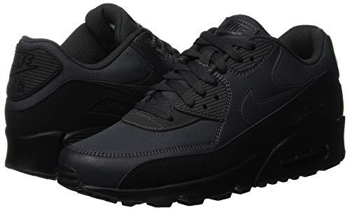 Essential 90 noir Chaussures De Anthracite Hommes Nike Noir Max 009 Pour Air Fitness tqRxnn6awE