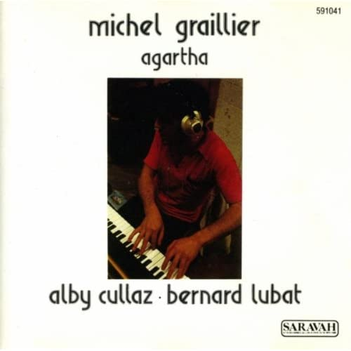 Amazon.com: Ankh: Alby Cullaz, Bernard Lubat Michel Graillier: MP3