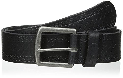 ONeill Mens Patrol Leather Belt