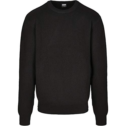 Urban Classics Cardigan Stitch Sweater