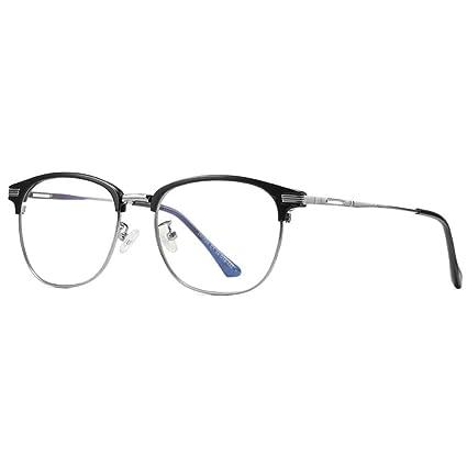862b41d809 Gafas de sol unisex polarizadas para hombres, muje Gafas de lectura premium  para computadora Luz