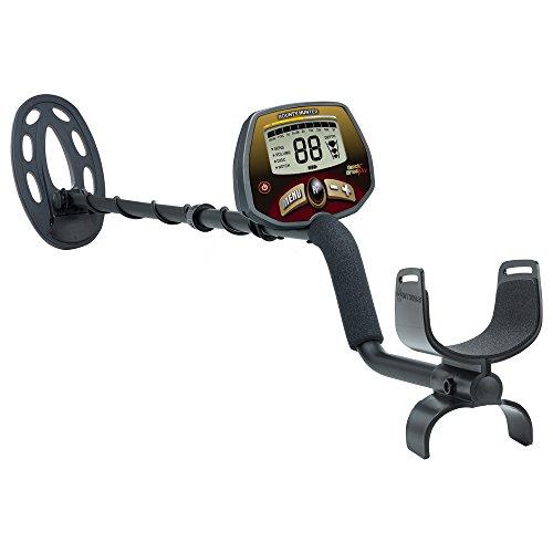 (1 - Bounty Hunter Quick Draw PRO Metal Detector)