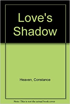 Book Love's Shadow