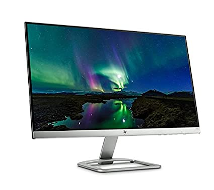Amazon.in: Buy HP 24ES 23.8-inch LED Monitor (Black) Online at Low