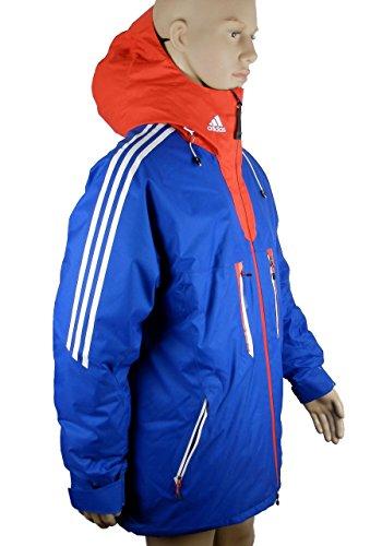Coach Winter Herren Ski Jackel56 Adidas dhQsrxtC