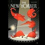 The New Yorker, January 16th 2012 (John Seabrook, Wendell Stevenson, Adam Gopnik) | John Seabrook,Wendell Stevenson,Adam Gopnik