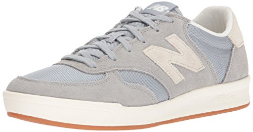 300v1 Mink Salt Sneaker New Balance Sea Men Silver qFXOEx