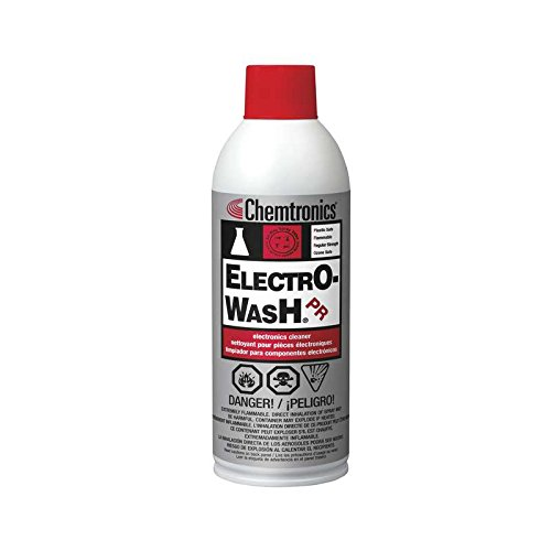Electro-Wash PR Cleaner and Degreaser, 10oz Aerosol