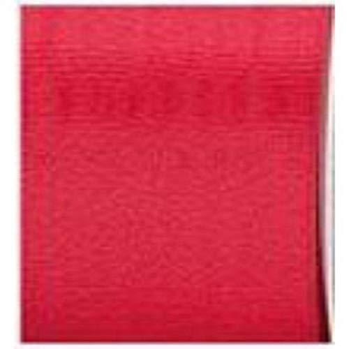 The Gift Wrap Company 13575AMZ-03 Solid Colored High Gloss Curling Ribbon, 1-Count, Red
