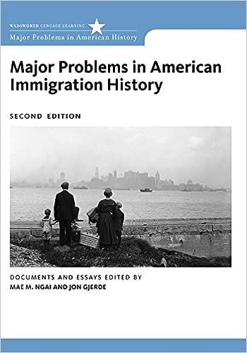 immigration essay questions
