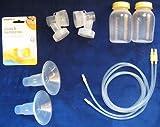 Medela Replacement Parts Kit Pump In Style Advanced BPA Free #PISKITA-STD, Baby & Kids Zone
