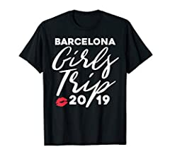 Funny shirt for a girls getaway, sisters cruise, women's trip, best girlfriends travel, besties weekend escape, or family holiday. Perfect tee for travelling with colleagues, an anniversary, honeymoon, or a bachelorette party vacation with th...