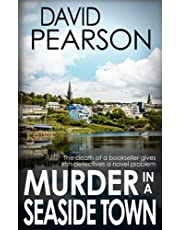 MURDER IN A SEASIDE TOWN: The death of a bookseller gives Irish detectives a novel problem