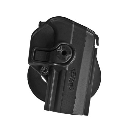 Tactical Hand Gun Holster IMI Defense IMI-Z1425 Polymer Retention Roto Holster for (Hand Tactical Retention Holster)