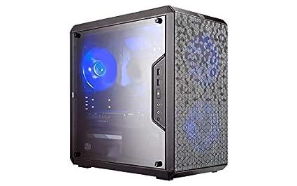 Centaurus Electra Gaming Computer - AMD Ryzen 3 2200G Quad 3 8GHz OC, 16GB  RAM, Radeon RX 570 4GB, 2TB HDD, Wraith Cooler, Windows 10 PRO, WiFi