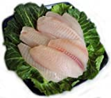 2 lbs. Fresh Tilapia by Charleston Seafood