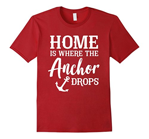 Anchor Drop - 9