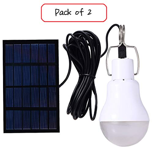 Outdoor Solar Reading Lamp in US - 2