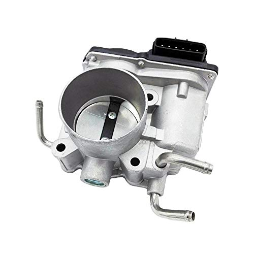 OKAY MOTOR Throttle Body for 07-10 Toyota Camry Corolla RAV4 Scion tC xB Vibe 2.4L 2AZFE