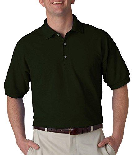 Gildan Men's Ultra Cotton Piqué Polo (Sport Shirt Pique Cotton Ultra)