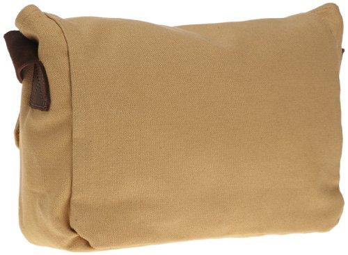 C.Oui - Bolso de hombro para mujer Beige (Beige (Miel))