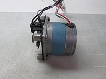 Superior Electric Slo-Syn M061-LS08 Synchronous Stepping Motor T35427 : slo syn motor wiring - yogabreezes.com