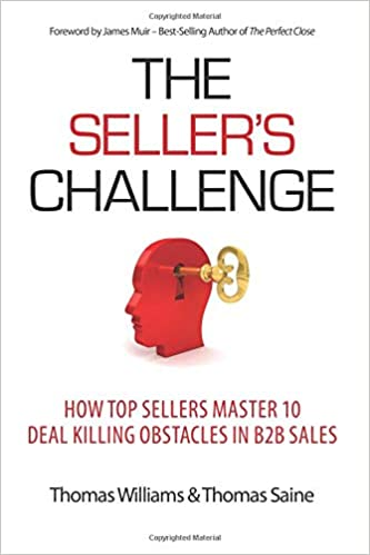 Amazon Fr The Seller S Challenge How Top Sellers Master