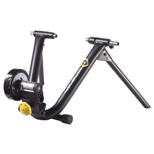 CycleOps Magneto Indoor Bicycle Trainer