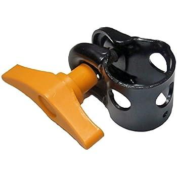 Amazon.com: Toro 308045008 Boom Clamp: Home Improvement