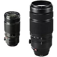 Fujinon XF 50-140mm F2.8 + XF 100-400mm F4.5-5.6 Lenses